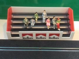Marlboro Grandstand